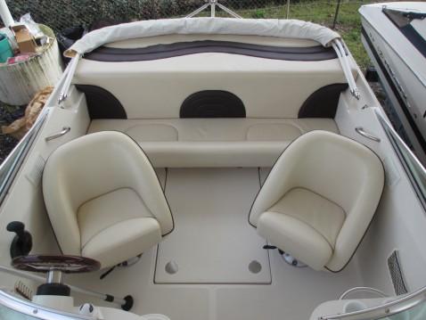 Location yacht à Aix-les-Bains - Quicksilver Quicksilver 620 Sport sur SamBoat