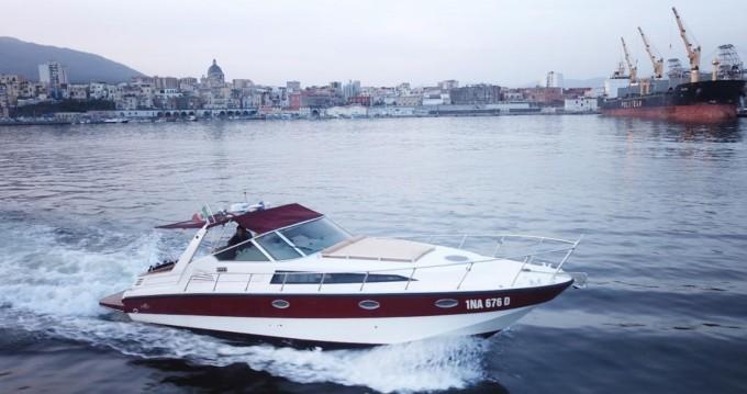 Louer Bateau à moteur avec ou sans skipper Rio à Sorrento
