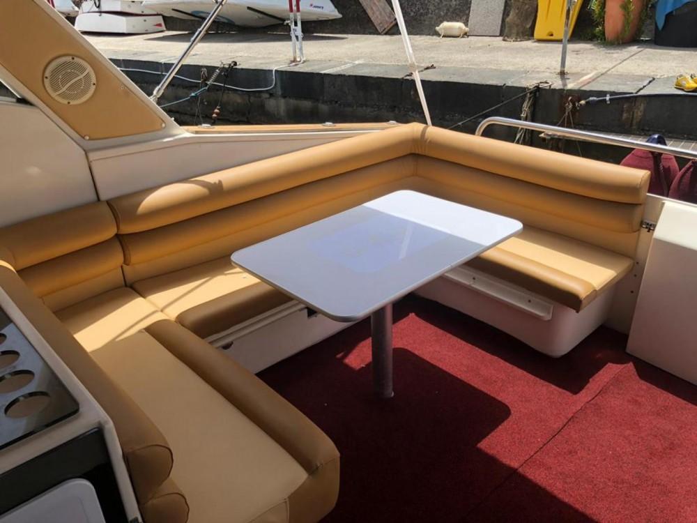 Location yacht à Sorrento - Rio 36 sur SamBoat