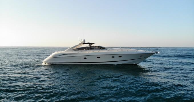 Location bateau Marbella pas cher Predator 58