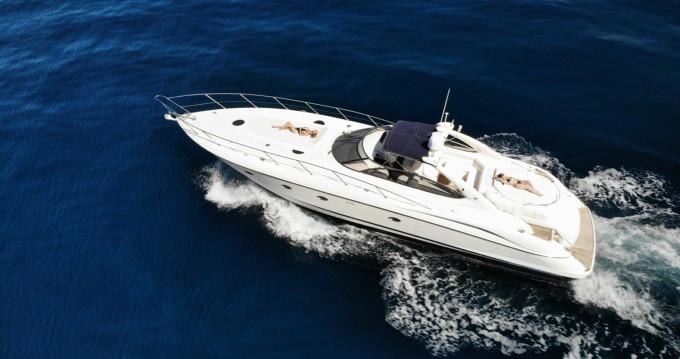 Louer Yacht avec ou sans skipper Sunseeker à Marbella