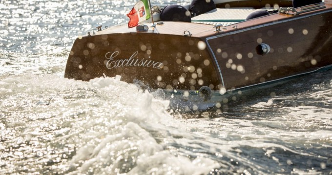 Location yacht à Sorrento - Riva Super florida sur SamBoat