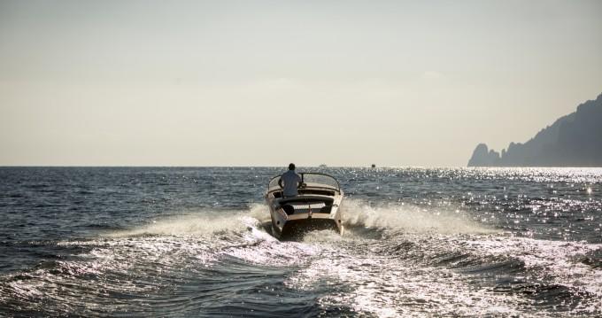 Location bateau Sorrento pas cher Super florida