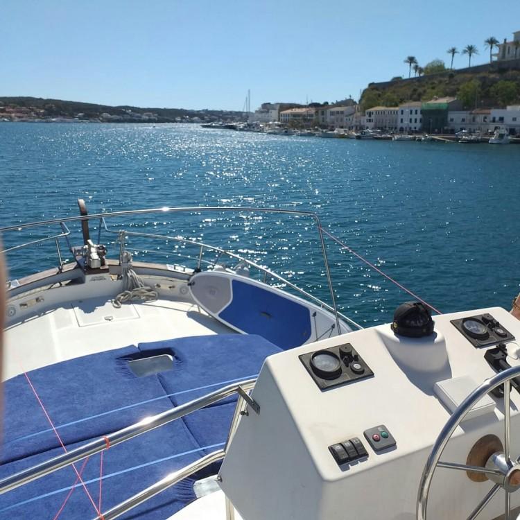 Alquiler de yate Mahón - Menorquin Yachts Menorquin Yachts 150 Fly en SamBoat