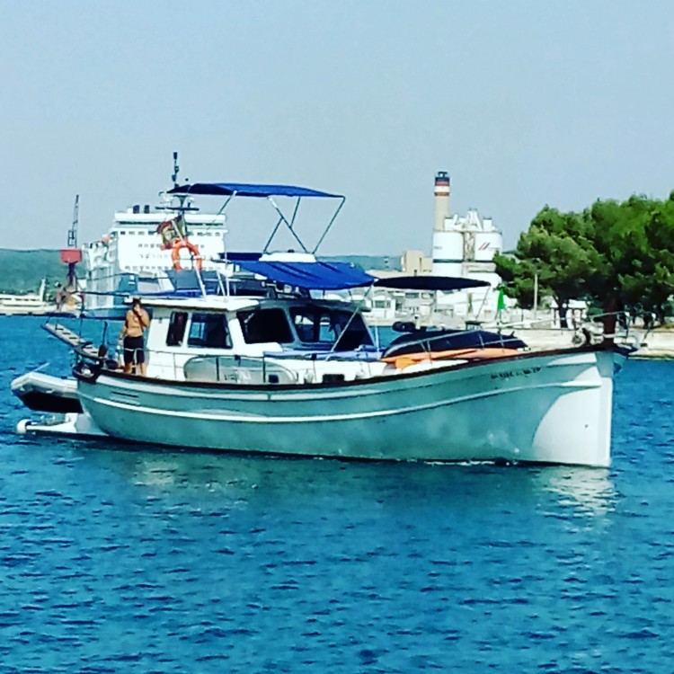 Hire Yacht with or without skipper Menorquin Yachts Maó