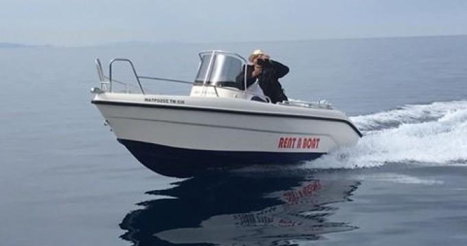 Poseidon Blu Water entre particuliers et professionnel à Mykonos (Île)