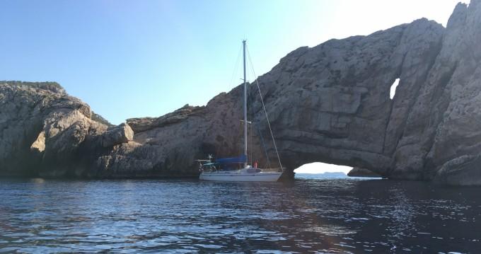 Louez un Gibert Marine Gib Sea 522 Master à La Ciotat