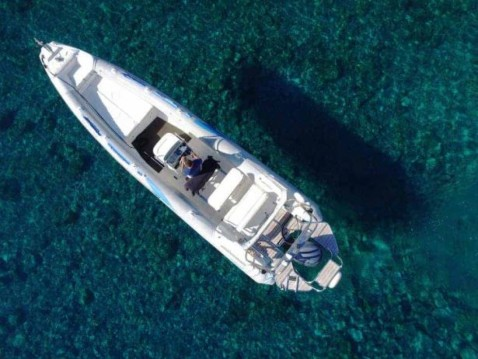 Location bateau Marvel 930 à Chóra Sfakíon sur Samboat