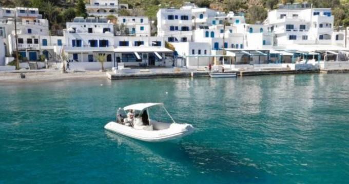 Location bateau Chóra Sfakíon pas cher 600