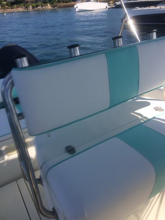 Location Bateau à moteur à Porto-Vecchio - Sessa Marine Key Largo 23