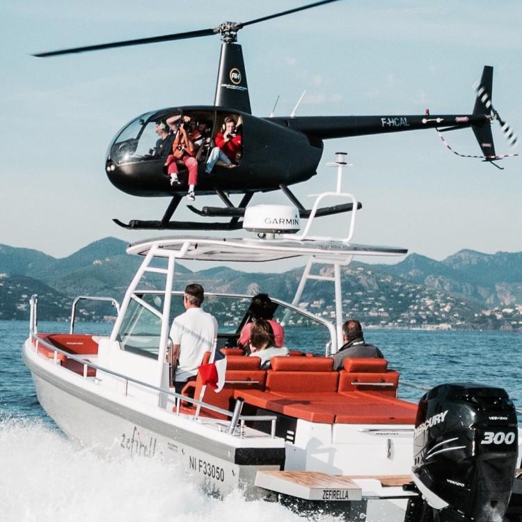 Location bateau Furnari pas cher 28 T-Top