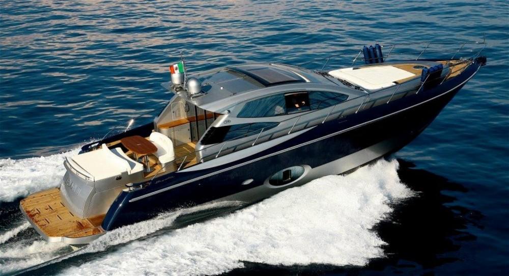 Location yacht à Sorrento - Blu Martin 58 sur SamBoat