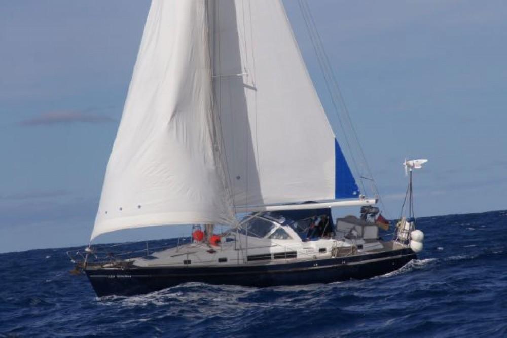 Location bateau  pas cher Oceanis 44 CC