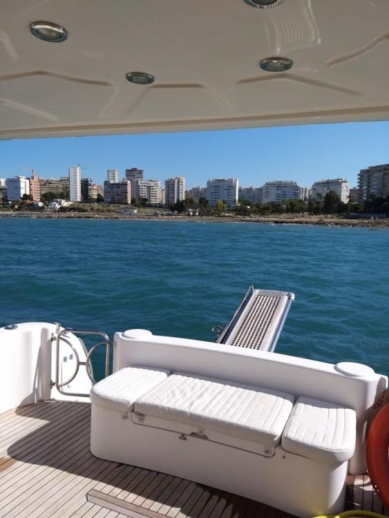 Location yacht à Alicante - Doqueve Majestic 420 sur SamBoat