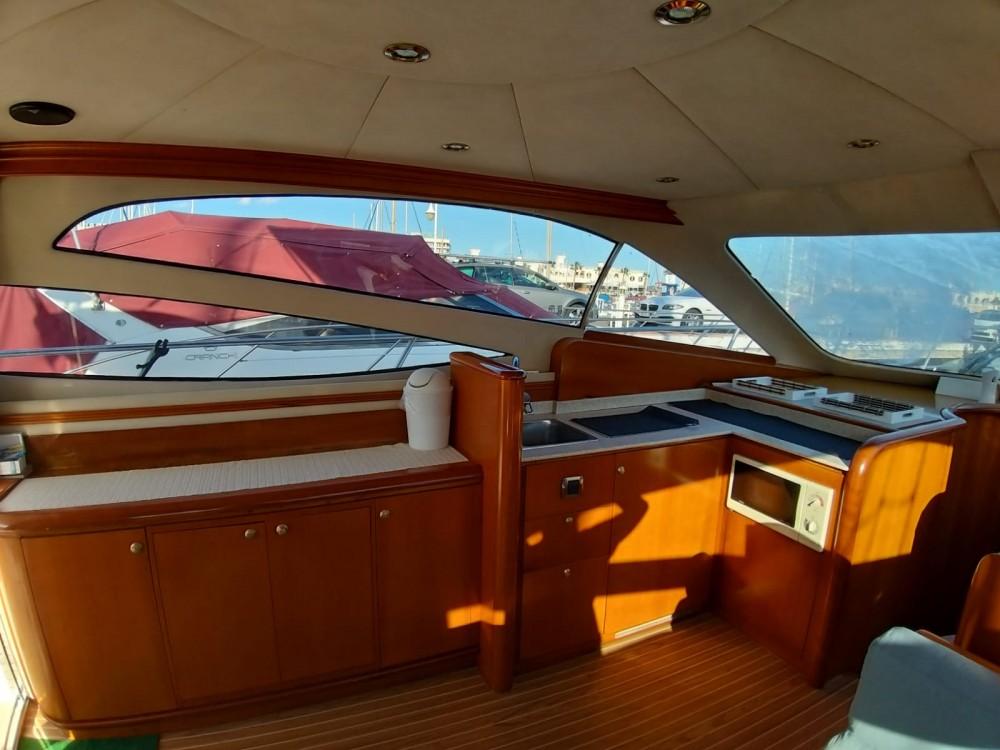 Location bateau Alicante pas cher Majestic 420