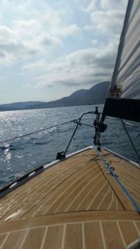 Location bateau Edel Edel 2 à Beaulieu-sur-Mer sur Samboat