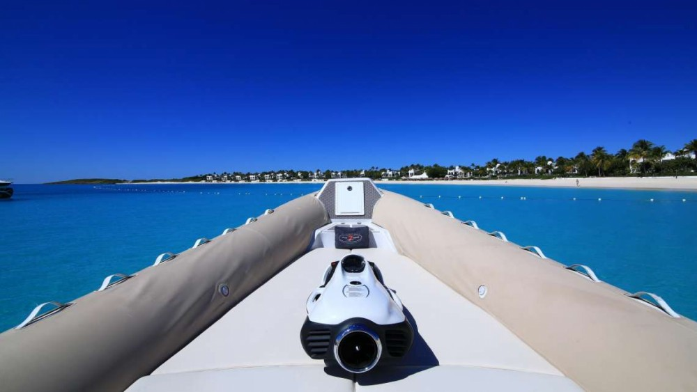 Location bateau Sacs Stratos à Santa Eulària des Riu sur Samboat