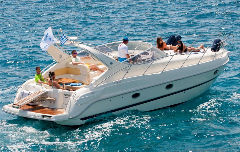 Yacht à louer à Agios Nikolaos au meilleur prix