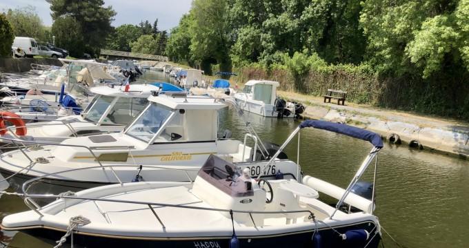 Location yacht à Mandelieu-la-Napoule - Mls Wa 520 sur SamBoat