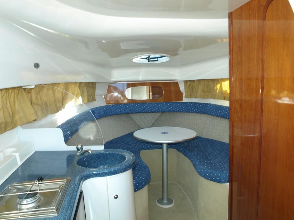 Louer Bateau à moteur avec ou sans skipper Rio Yachts à Opatija