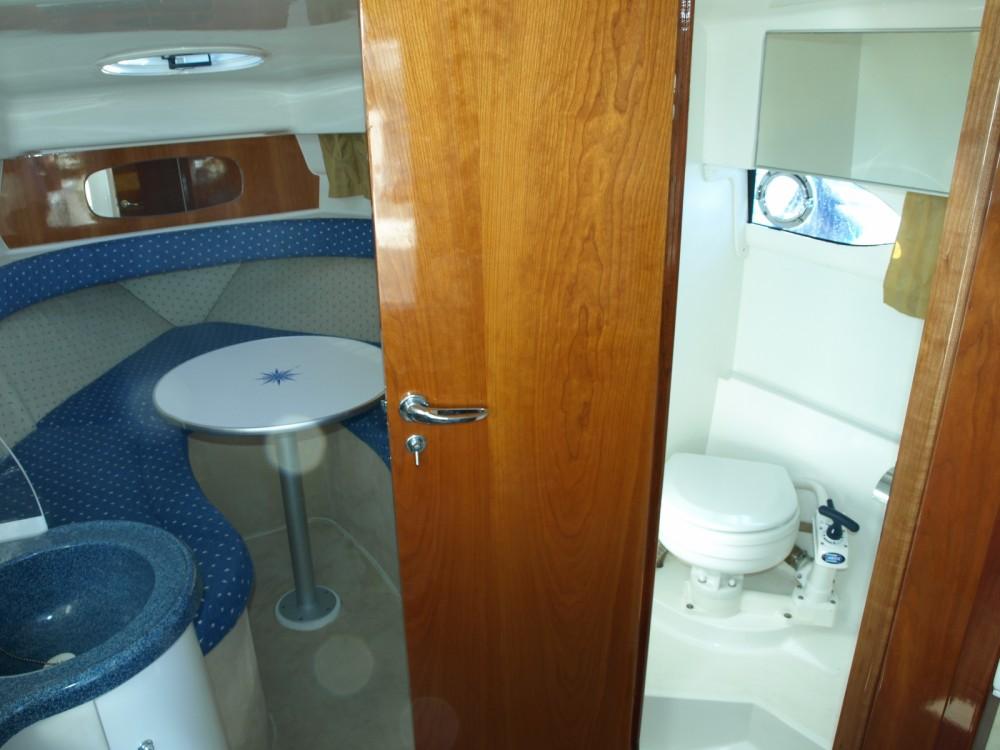 Location bateau Rio Yachts 7.90 Day Cruiser à Opatija sur Samboat