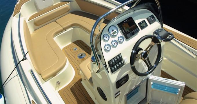 Location yacht à Opatija - Scanner Envy 710 sur SamBoat