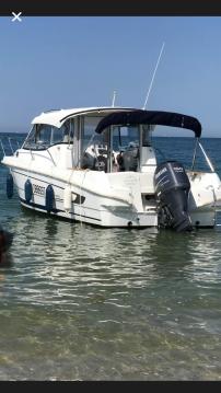 Location yacht à Noirmoutier-en-l'Île - Bénéteau Antares 7.5 sur SamBoat