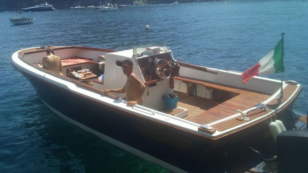 Lambro  30 classe  tra personale e professionale Napoli