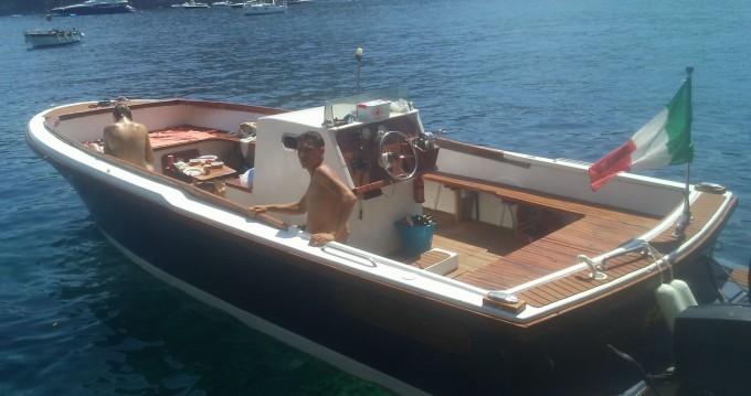 Location yacht à Naples - Lambro  30 classe  sur SamBoat