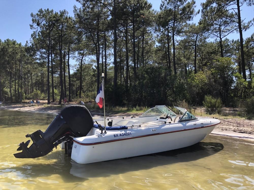 Verhuur Motorboot Sunbird met vaarbewijs