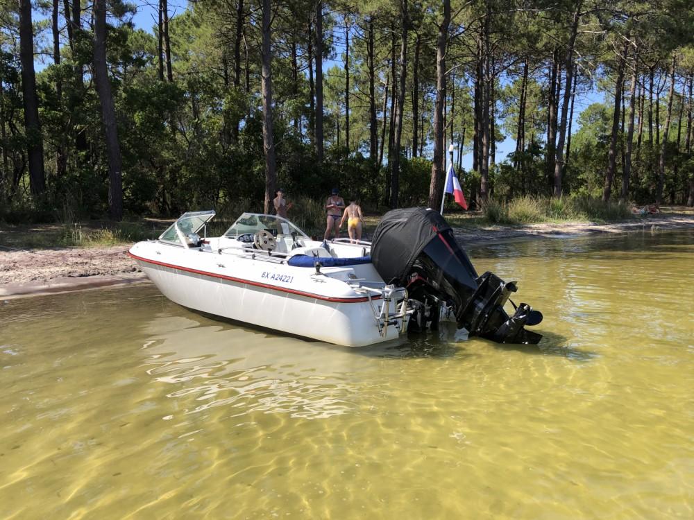 Bootverhuur Le Bourget-du-Lac goedkoop 170 BR