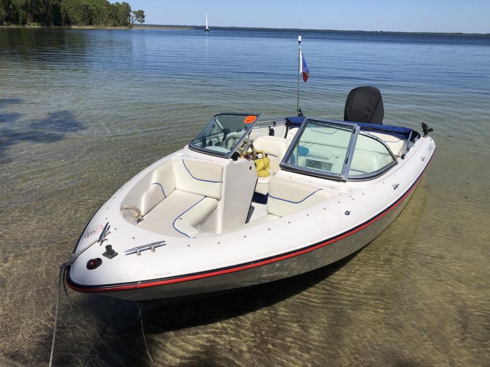 Motorboot te huur in Le Bourget-du-Lac voor de beste prijs