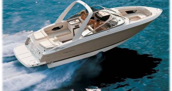 Location bateau Rhodes pas cher 2700 Bowrider