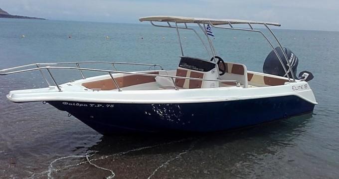 Location yacht à Rhodes - Elite Elite 18  sur SamBoat