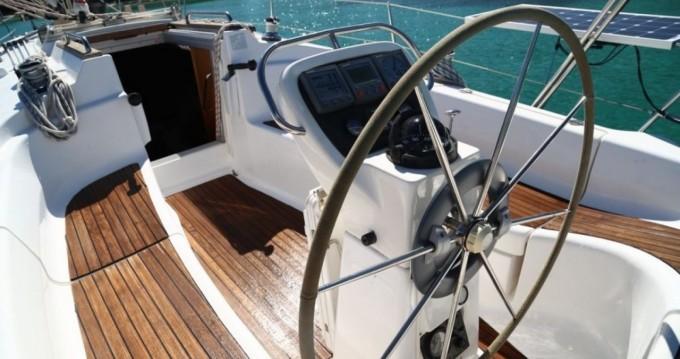 Location bateau Le Lavandou pas cher Bavaria 36