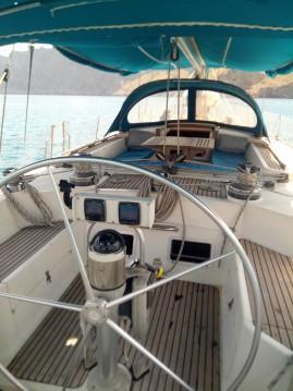 Louer Voilier avec ou sans skipper Gibert Marine à La Ciotat