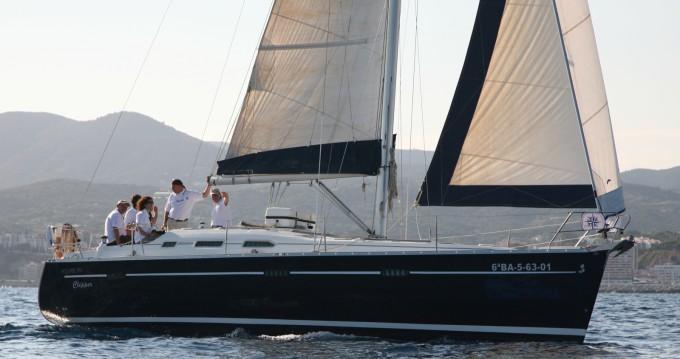 Bénéteau Oceanis 393 Clipper entre particuliers et professionnel à Garraf