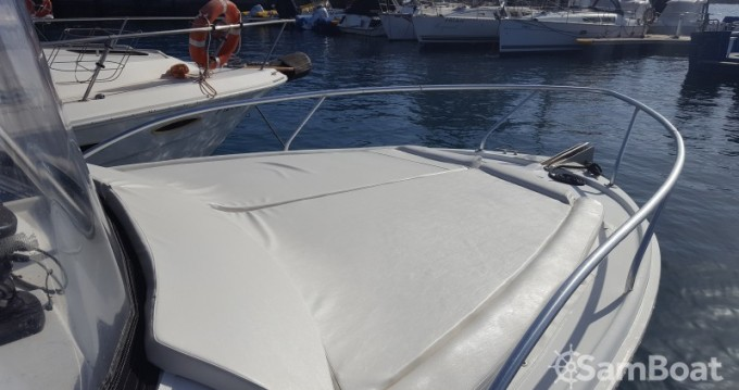 Location bateau Las Galletas pas cher Tornament open 240
