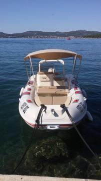 Location yacht à Biograd na Moru - Barracuda Barracuda 530 sur SamBoat