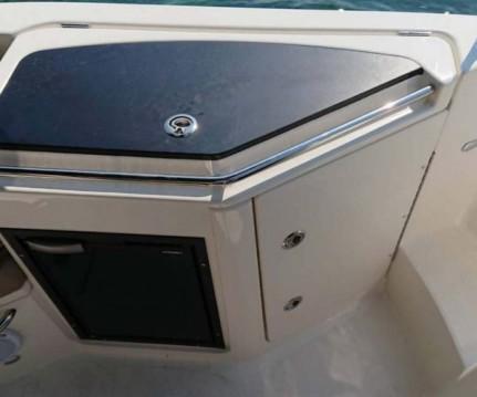 Bateau à moteur à louer à Dubrovnik au meilleur prix