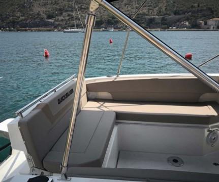 Louer Bateau à moteur avec ou sans skipper Quicksilver à Dubrovnik