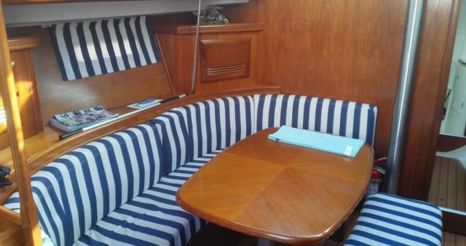 Location yacht à Garraf - Bénéteau Oceanis 393 Clipper sur SamBoat