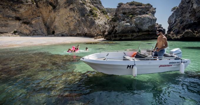 Location bateau Pioner Maxi Viking à Lisbon sur Samboat