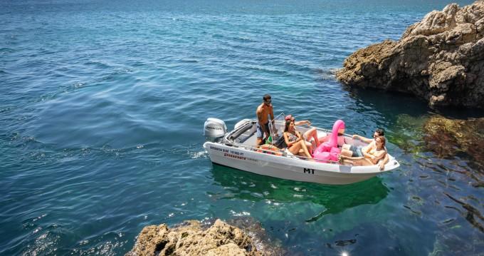 Location yacht à Lisbon - Pioner Maxi Viking sur SamBoat