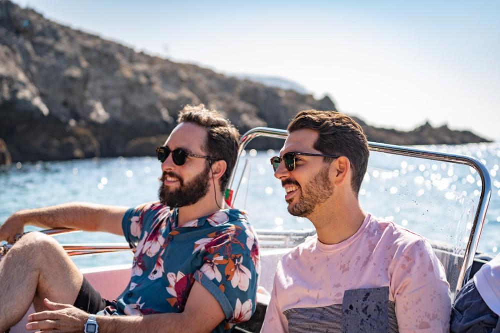 Jachthuur in Lissabon - Pioner Maxi Viking via SamBoat