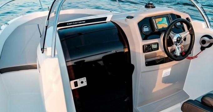 Location yacht à Trogir - Jeanneau Cap Camarat 5.5 CC sur SamBoat