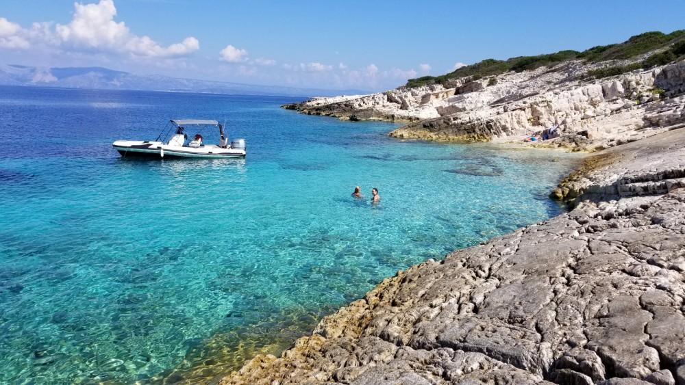 Schlauchboot mieten in Split zum besten Preis