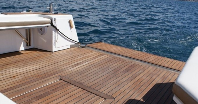 Louer Semi-rigide avec ou sans skipper Mag à Trogir