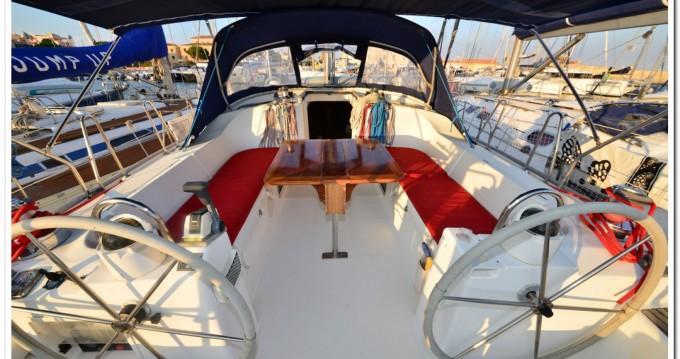Louez un Bénéteau Oceanis 473 Clipper à La Maddalena