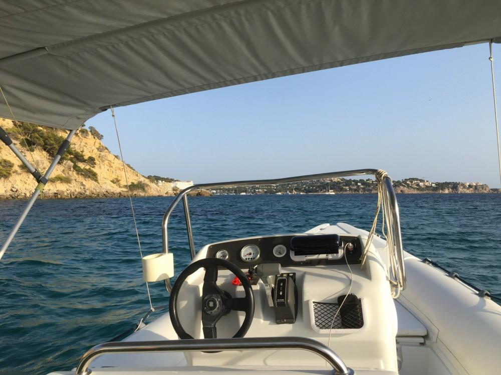 Boat rental Gruppo Mare Pholas 23 in Palma on Samboat